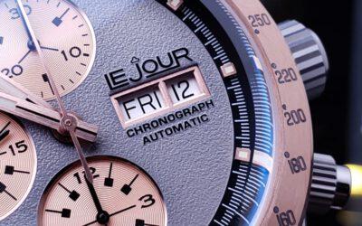 Le Jour – Le Mans 賽車系列