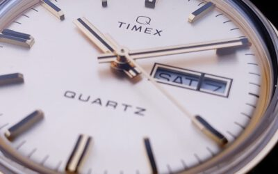 Timex Q 1975復刻版