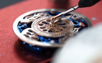 香港製造,Anpassa以電單車概念為設計藍本的機械錶